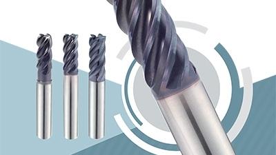 Твърдосплавни фрези TitaNox Power Y-COATED SOLID CARBIDE END MILLS