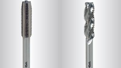 Screw Thread Insert(SIT) - метчици за алуминий