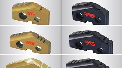 Spade Drill - сменяеми върхове (твърдоспалвни и HSS-PM)