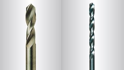 Carbide Drill - твърдосплавни свредла