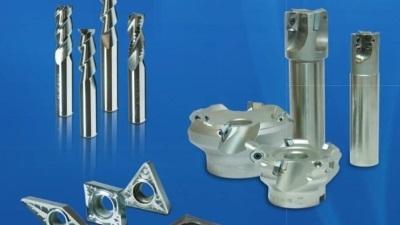 Обработка на алуминий